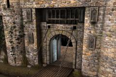 Drawbridge-Open-OutdoorPatioLights-C3