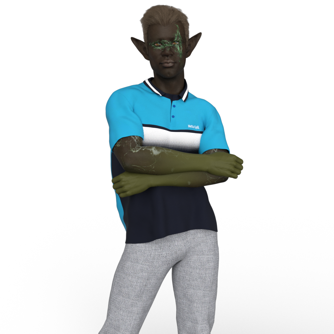 Drannor-GolfCommander